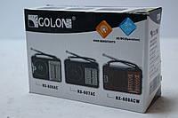 Радіоприймач Golon RX-606/607/608, фото 1