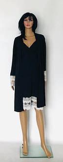 Домашняя женская одежда для сна и отдыха
