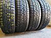 Зимние шины бу 165/70 R14 Dunlop