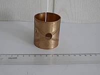 Втулка шкворня КАМАЗ медь (пр-во КамАЗ)