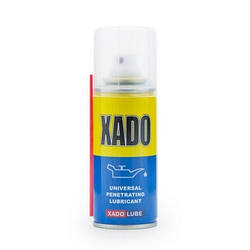 Універсальна проникаюча мастило-спрей XADO