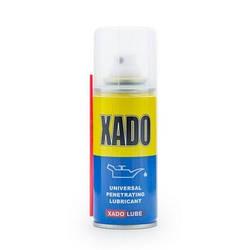 Универсальная проникающая смазка-спрей XADO 100
