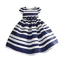 Платье для девочки Жемчужина Zoe Flower (3 года)
