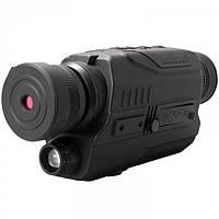 Цифровой монокуляр PARD NV019 ночного видения (200м)