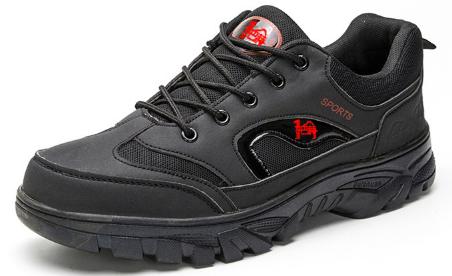 Кросівки/черевики чорні Aotl
