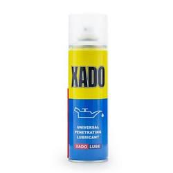 Універсальна проникаюча мастило-спрей XADO 300