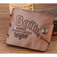 Мужское портмоне Bailini кошелек бумажник, фото 1