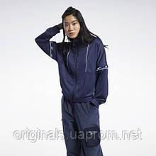 Куртка спортивная Reebok Classics Vector Tape FT6323 2020/2 женская
