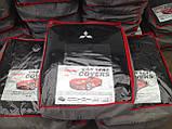 Авточохли на Mitsubishi Outlander 2012 wagon, фото 3