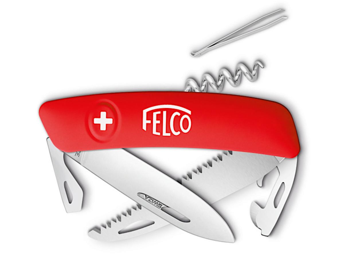 Ніж Felco - SWIZA 505