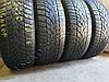 Зимові шини бу 205/60 R16 Dunlop