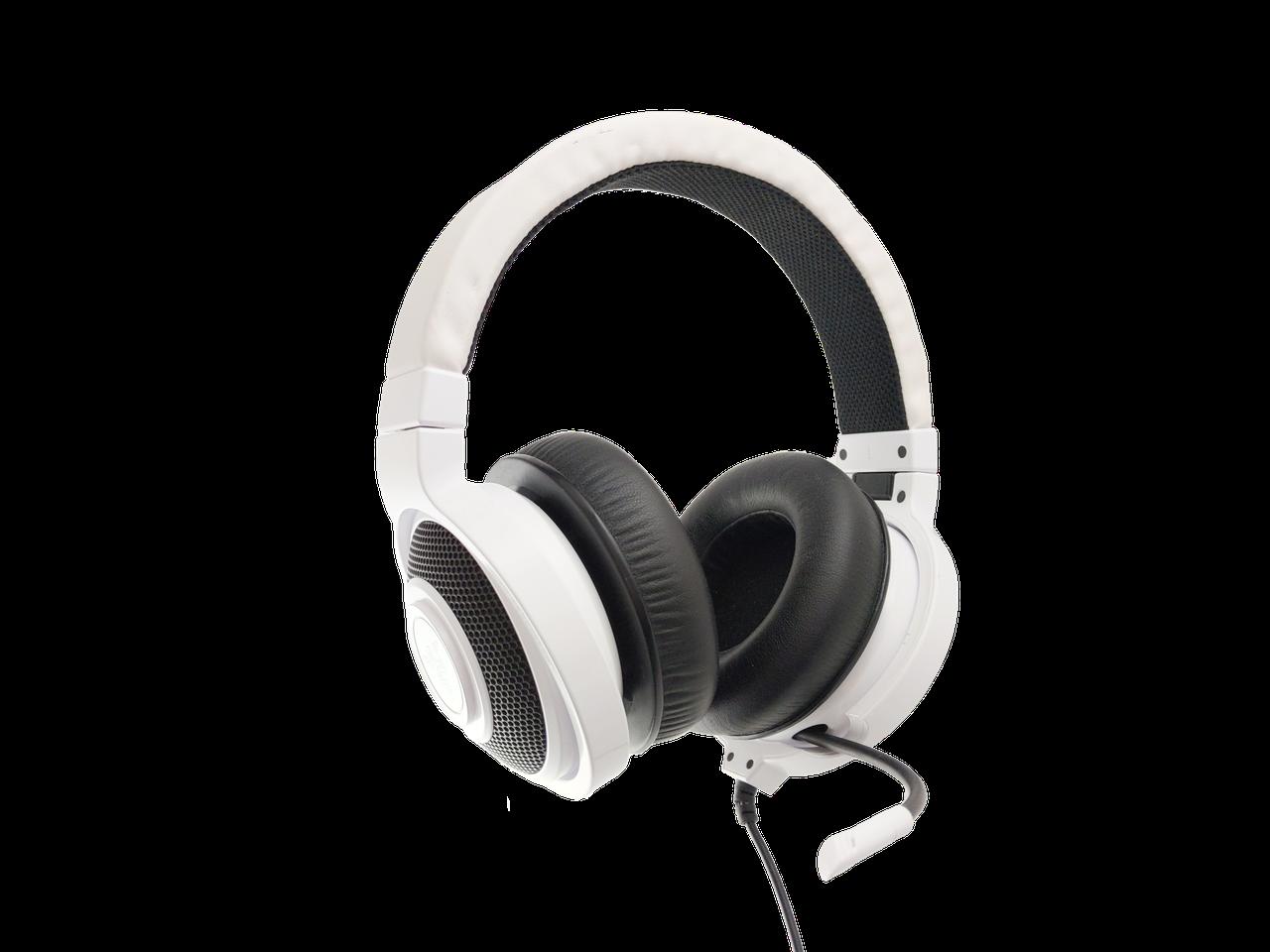 Наушники Razer Kraken Pro 2015 (RZ04-01380300-R3M1) White Уценка