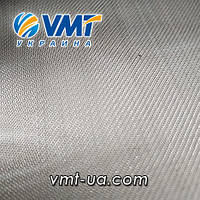 Сетка тканая нержавеющая саржевого плетения 0,25х0,16 мм, фото 1