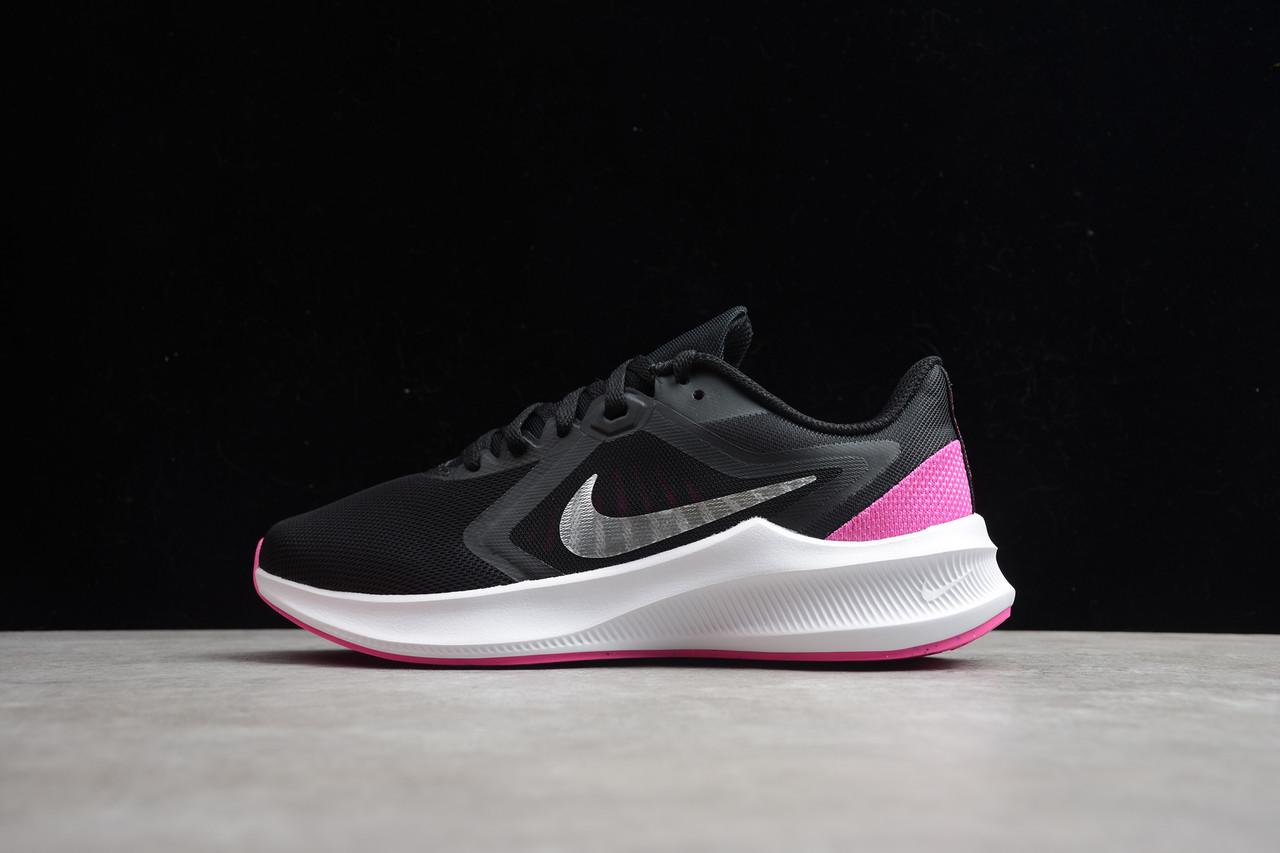 Кроссовки женские Nike Downshifter 10 / DWN-010 (Реплика)