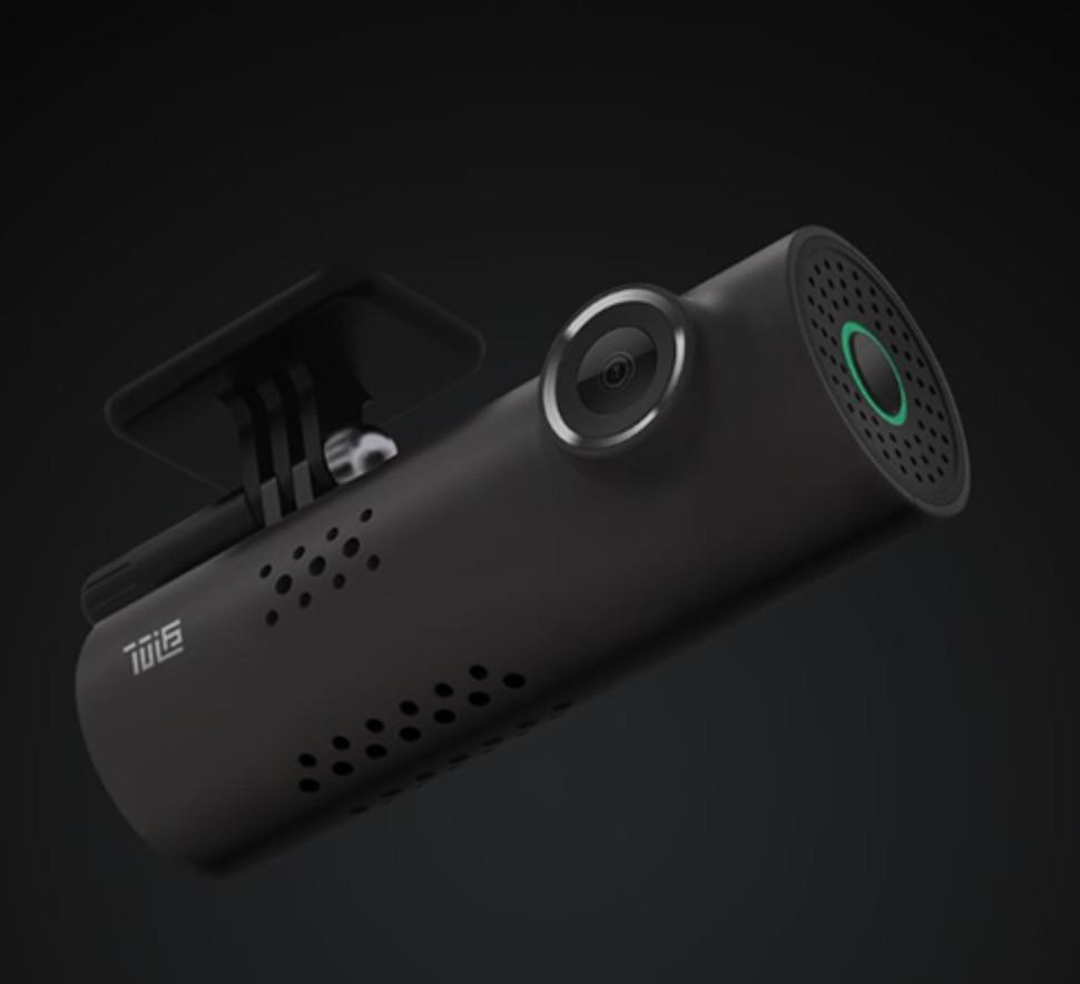 Відеореєстратор Xiaomi 70mai Smart Dash Cam 1S (MIDRIVED06)