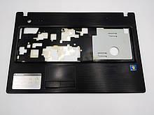 Верхняя часть корпуса Lenovo G570 с тачпадом - Б/У