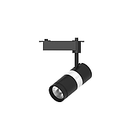 Світильник трековий Ultralight TRL410 10+5W чорний