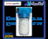 AquaKut Mignon фильтр колба для котла 2P 5' 1/2' прямой (с полифосфатом) HP