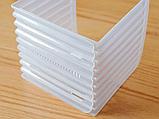 Висувний органайзер для холодильника 14(23)*14*14.5 см, фото 5