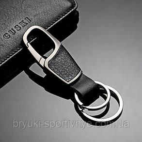 Брелок-карабин для автоключей, фото 2