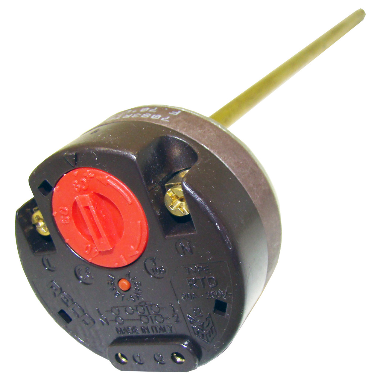 Терморегулятор  RECO Реко 20А с защитой