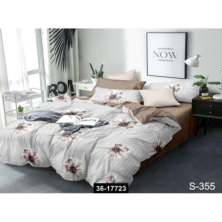 Комплект постельного белья с компаньоном S355, 36-17723