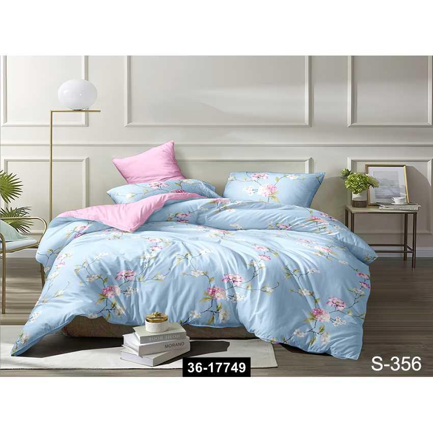 Комплект постельного белья с компаньоном S356, 36-17749