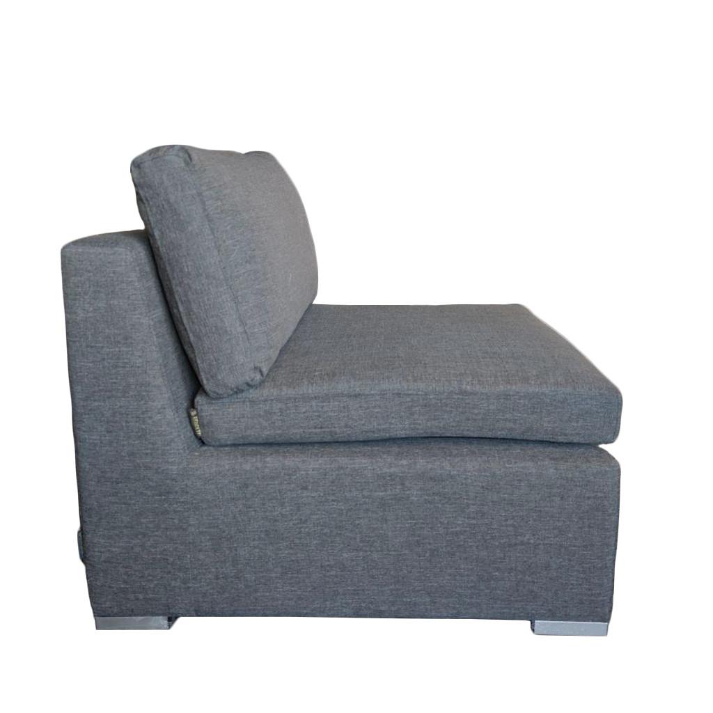 Центральное кресло LAUREN RGHL-8S-19005-2