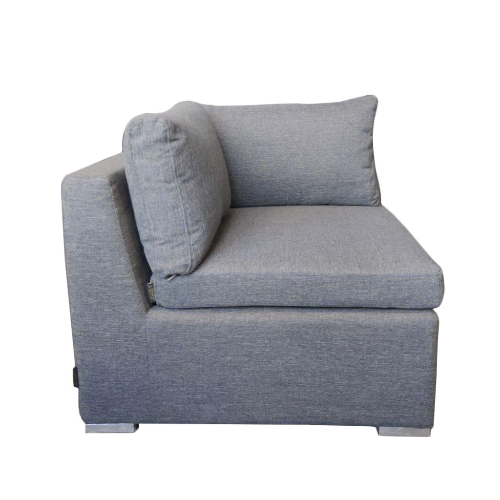 Угловое кресло LAUREN  RGHL-8S-19005-3
