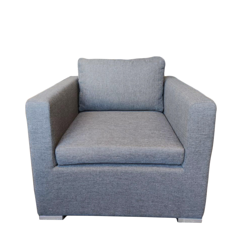 Кресло LAUREN RGHL-8S-19005-1