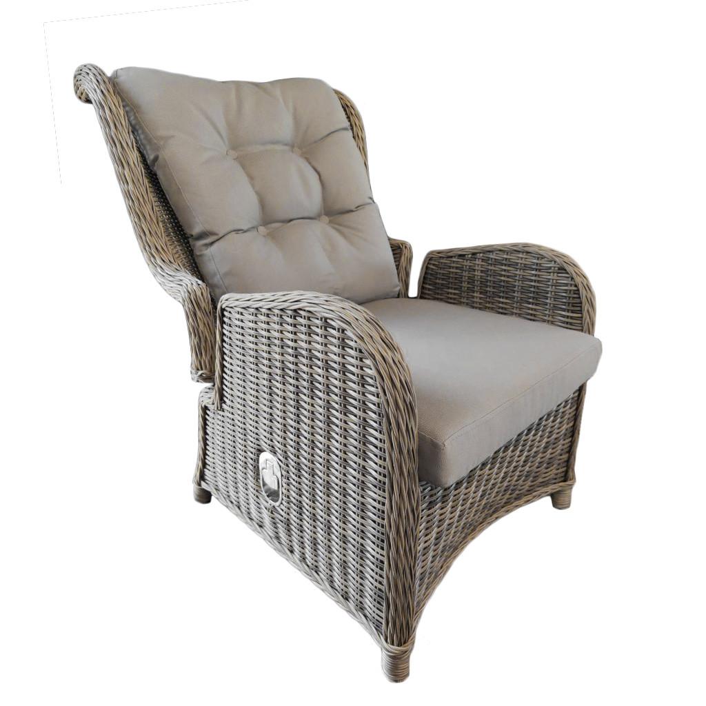 Кресло ADELE RGHL-C-19073