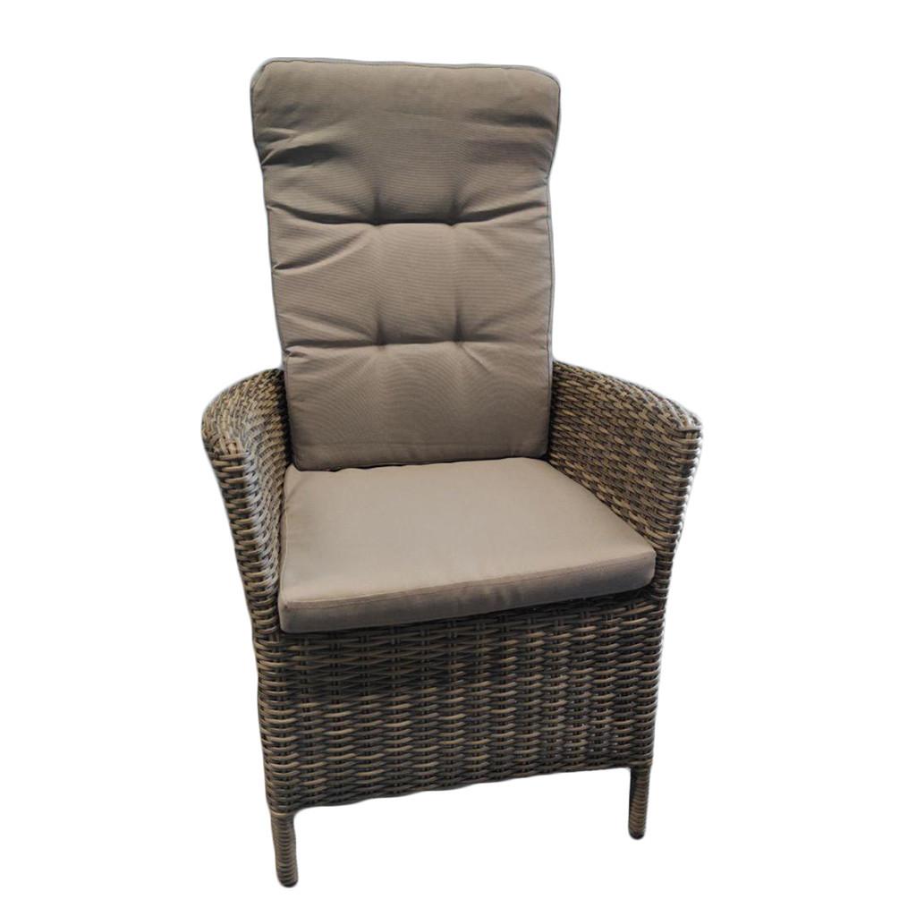 Обеденное кресло ABBEY RGHL-C-19072