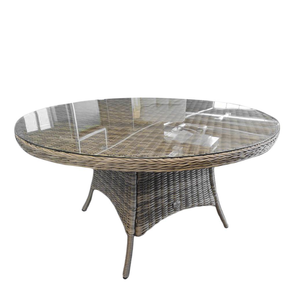 Обеденный стол AMY 1400*750 RGHL-7ST-17010