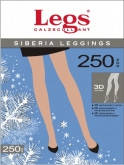 Лосины SIBERIA LEGGINGS 250