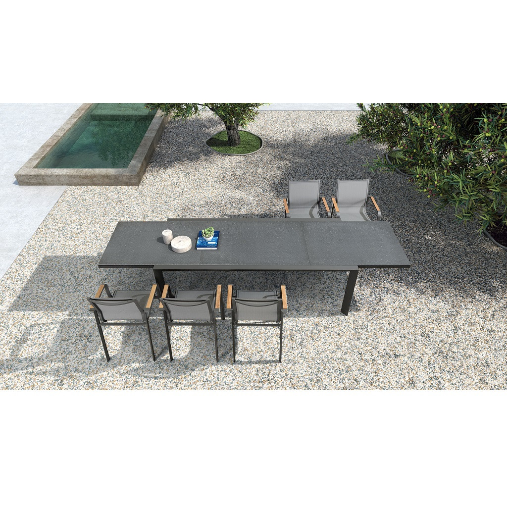 Обеденный стол RONA 340х100х75