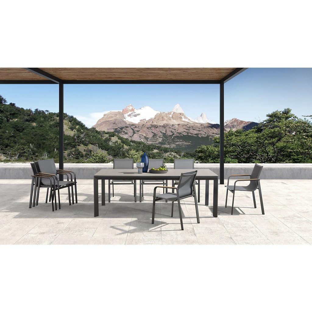 Обеденный стол RONA 200х100х75