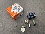 Цилиндр стояночного тормоза (регулировочный,нижний) УАЗ 452.469.3163, фото 3
