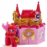 My LiTTLE Pony Набор Замок, фото 5