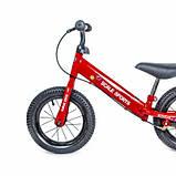 Велобег Scale Sports. Красный цвет., фото 2