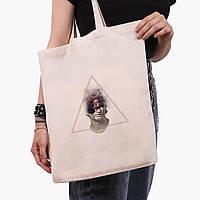 Еко сумка шоппер Ренесанс-Олександр Великий (Alexander the Great) (9227-1586) екосумка шопер 41*35 см, фото 1
