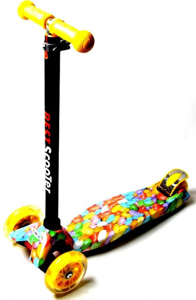 scale scooter 239867999