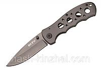 Ножик(knife) складной(складывающийся). Удобный нож для ношения. Нож для охоты, рыбалки и туризма.