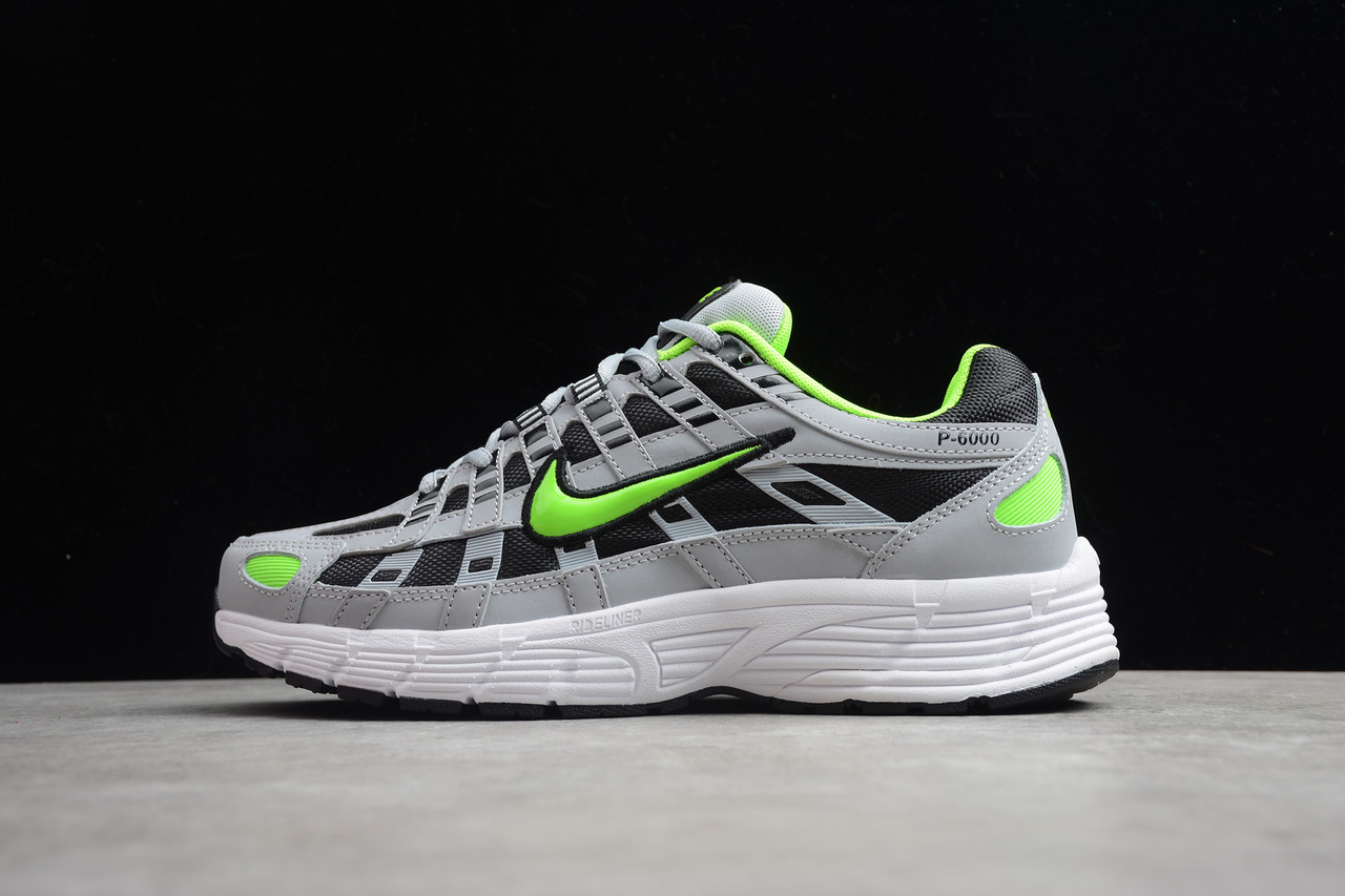 Кроссовки мужские Nike P-6000 / PPP-005 (Реплика)