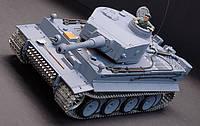 Танк Heng Long German Tiger Pro масштаб 1:16 3818-1 PRO