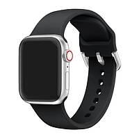 Силіконовий  ремінець  для Apple Watch Series 1 2 3 (38 мм/42 мм), для iWatch серии 4(40 мм/44 мм). FS1766-10