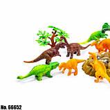 Игровой набор Планета динозавров 66652, фото 2