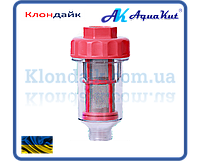 AquaKut Фильтр для стиральной машины ПРЕМИУМ-HCP