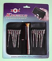 Набор бит K-tools 13 в 1