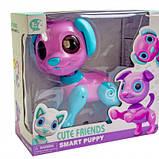 Интерактивная собака - Cute friends smart puppy Lollipop 8311, фото 2
