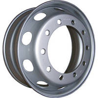 Грузовые диски стальные Jantsa  17,5х6,00 6х205 ET127 DIA161